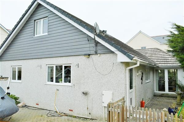 Thumbnail Detached house for sale in Lanreath, Looe
