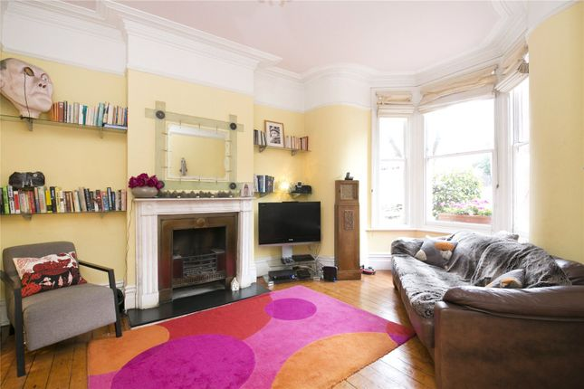 Thumbnail Terraced house for sale in Arvon Road, Highbury