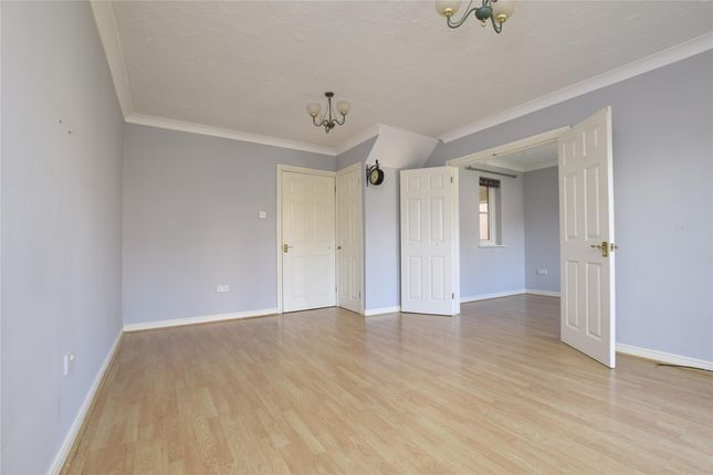 Thumbnail Terraced house for sale in Bluebell Close, Rush Green, Romford