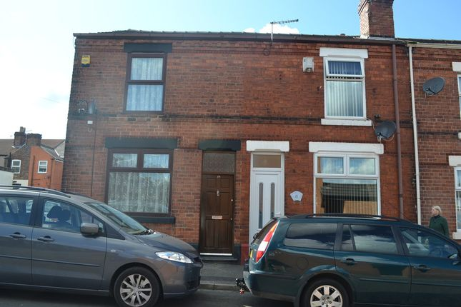 Thumbnail Terraced house to rent in Bank Street, Newton-Le-Willows
