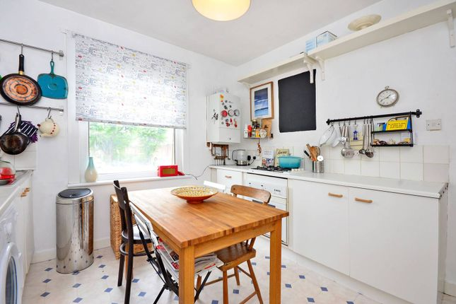 Thumbnail Flat to rent in Warner Road, Walthamstow
