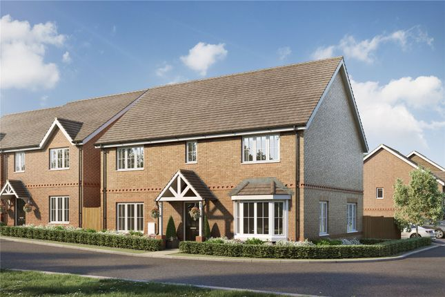 Detached house for sale in Regency Place, Thames Farm, Reading Road, Shiplake