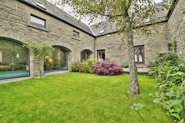 5 bed terraced house for sale in Mains Of Fowlis, Invergowrie, Dundee DD2