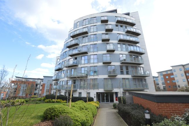 1 bed flat to rent in Opus House, Charrington Place, St Albans AL1