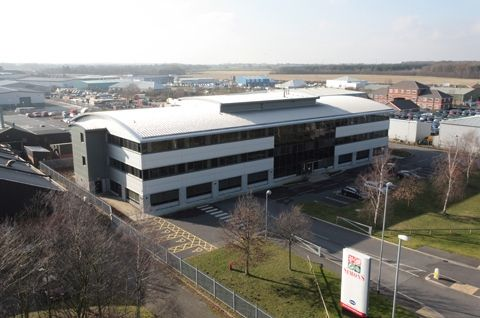 Thumbnail Office to let in Doddington Road, Lincoln LN6, Lincoln,