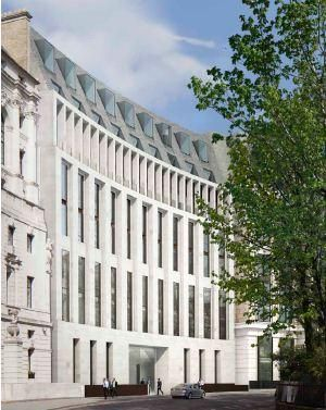 Thumbnail Office to let in Finsbury Circus, London