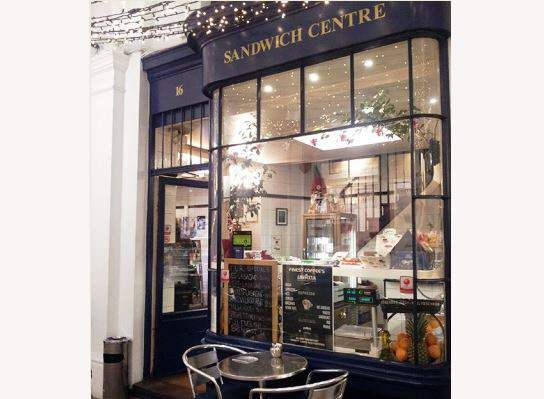 Thumbnail Retail premises for sale in London SW1Y, UK