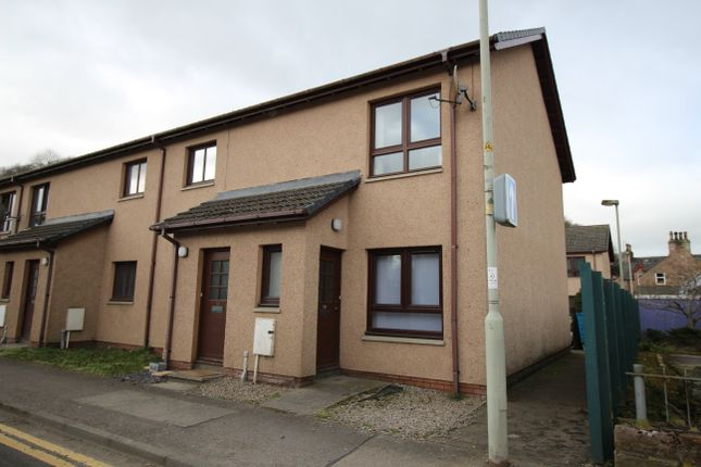 Thumbnail Flat for sale in Buchanan Court, Dingwall