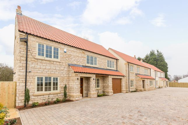 Thumbnail Property for sale in Marr, Doncaster, South Yorkshire