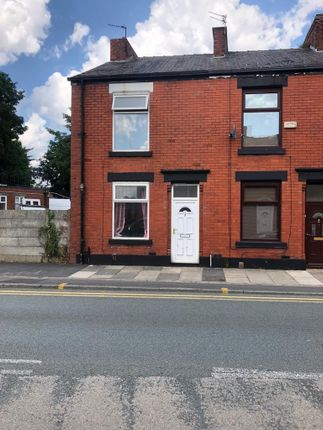 2 bed terraced house to rent in Two Trees Lane, Denton, Manchester M34