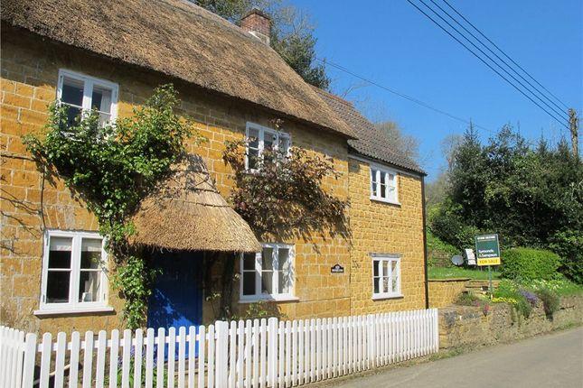 Thumbnail Semi-detached house for sale in Brooklyns, Stoke Abbott, Beaminster, Dorset