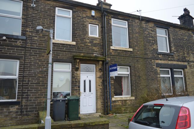 Thumbnail Link-detached house to rent in Fascination Place, Queensbury, Bradford