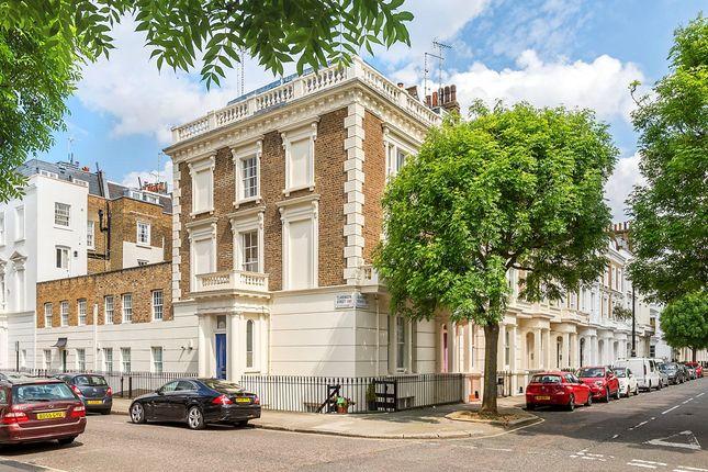 3 bed maisonette for sale in Alderney Street, Pimlico