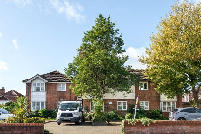 1 bed flat for sale in Great Central Avenue, Ruislip, Middlesex HA4