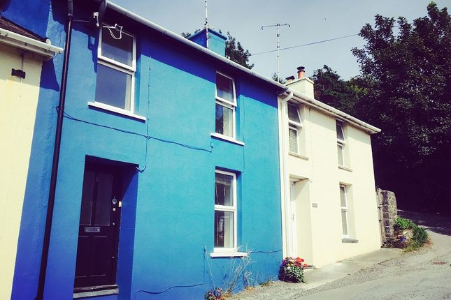 Thumbnail Terraced house to rent in Bryn Road, Aberaeron
