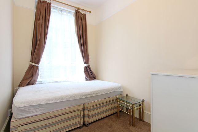 Third Bedroom of Kings Road, Chelsea SW3