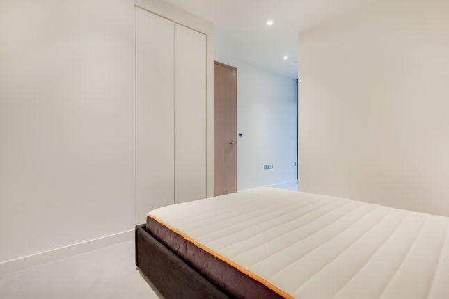 2_Bedroom -2 of 2 Principal Place, London EC2A