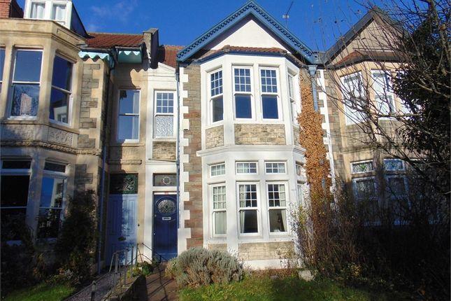 Thumbnail Terraced house for sale in Bath Road, Brislington, Bristol