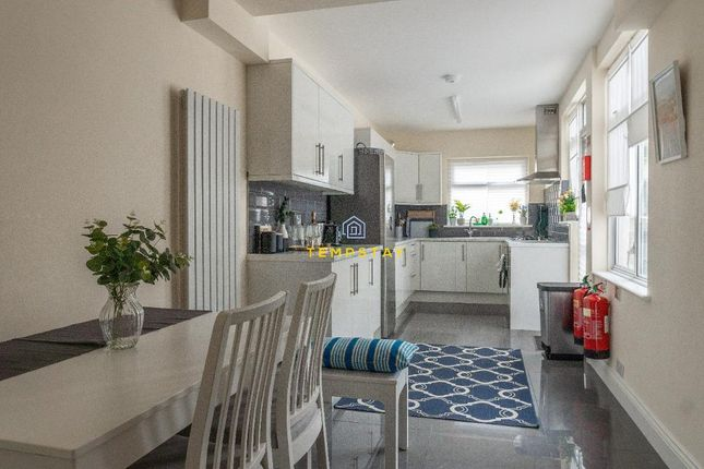 Thumbnail Detached house to rent in Keswick Gardens, Wembley