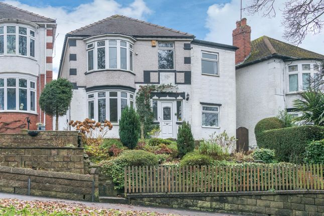 Thumbnail Detached house for sale in Hutcliffe Wood Road, Sheffield
