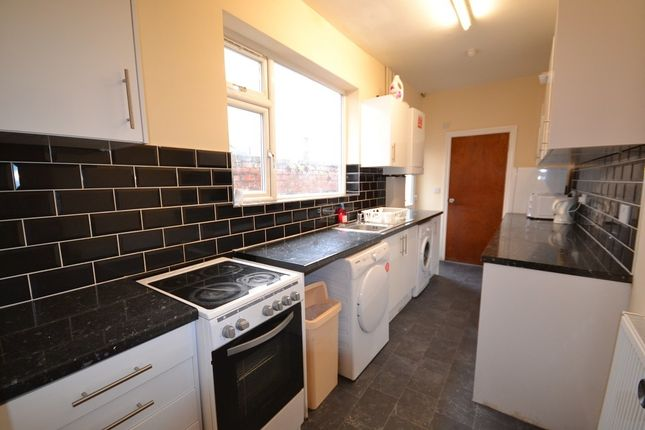 Thumbnail Terraced house to rent in Vine Street, City Centre, Coventry