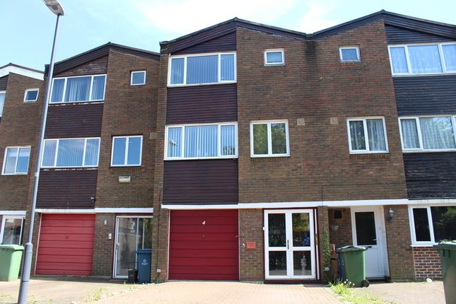 3 bed town house for sale in Blackwell Close, Harrow Weald
