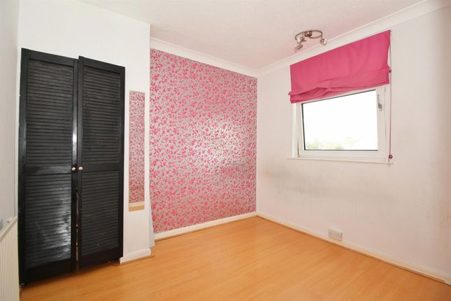 Bedroom Two of Eglinton Road, Swanscombe DA10