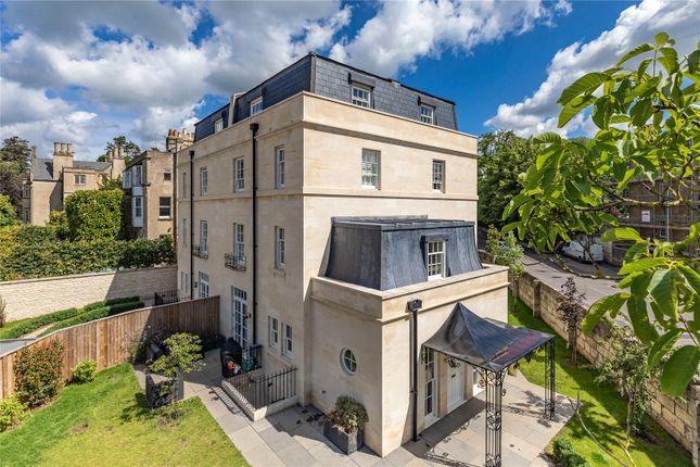 Thumbnail Semi-detached house for sale in Weston Park, Weston Park, Bath