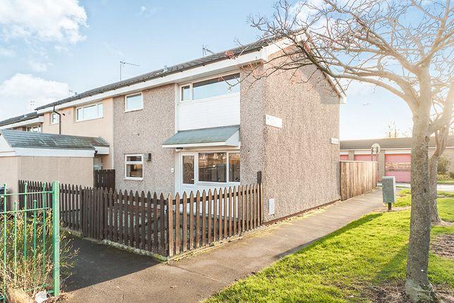 Thumbnail Property for sale in Upavon Garth, Bransholme, Hull