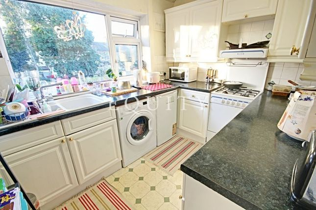 Thumbnail Flat for sale in Derby Court, Derby Road, Enfield