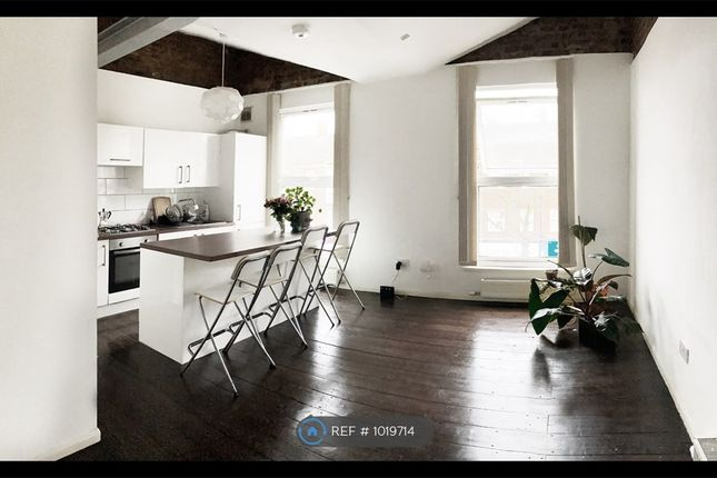 Thumbnail Flat to rent in Junction Rd, London