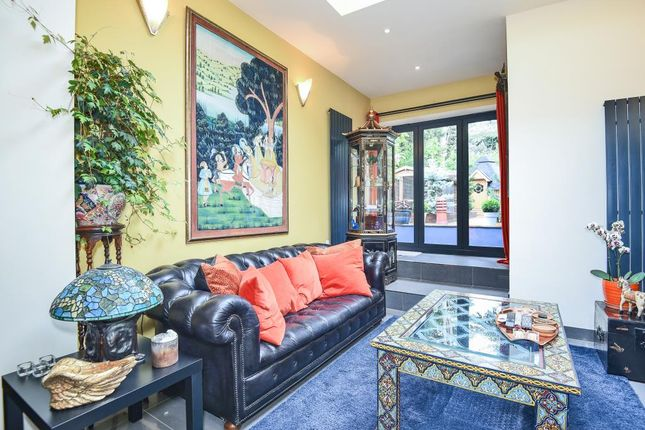 Reception Room of Falconer Road, Bushey WD23