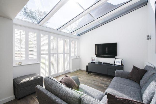 Living Area of Marl Close, Ruddington, Nottingham NG11