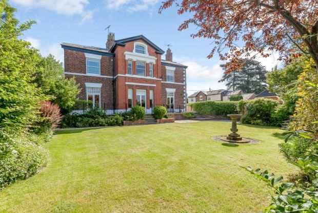 Homes for Sale in Ceres View, Long Lane, Saughall, Chester