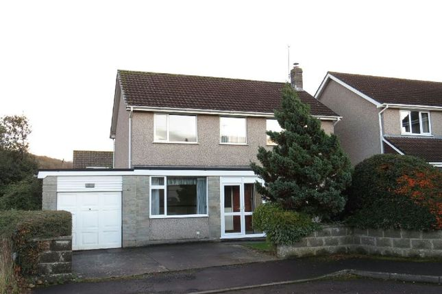 Thumbnail Detached house for sale in Broadleaze Way, Winscombe