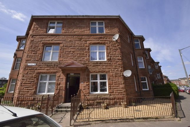 Thumbnail Flat for sale in 27 Norham Street, Glasgow