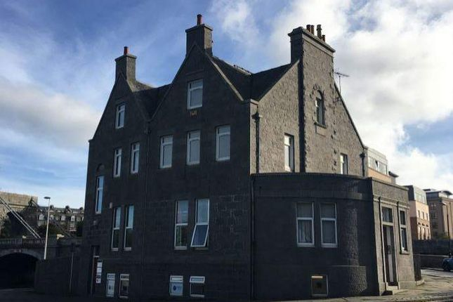 Thumbnail Office for sale in Bridge House Riverside Drive, Aberdeen