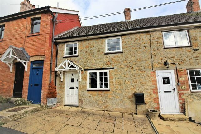 Thumbnail Terraced house to rent in Love Lane, Ilminster