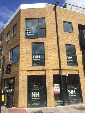 Thumbnail Office for sale in Coldharbour Lane, Brixton