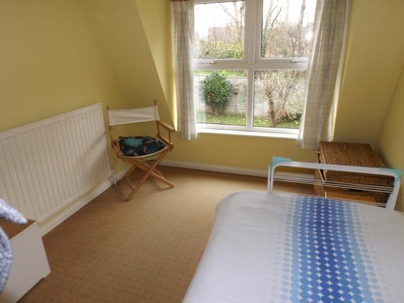Bedroom Four of Dibden Purlieu, Southampton, Hampshire SO45