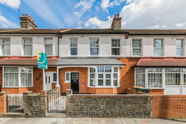 Thumbnail Terraced house for sale in Cumberland Road, Plaistow