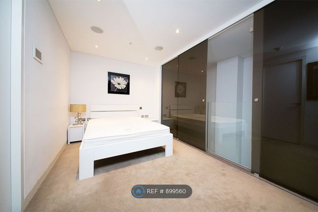 Bedroom of Strand, London WC2R