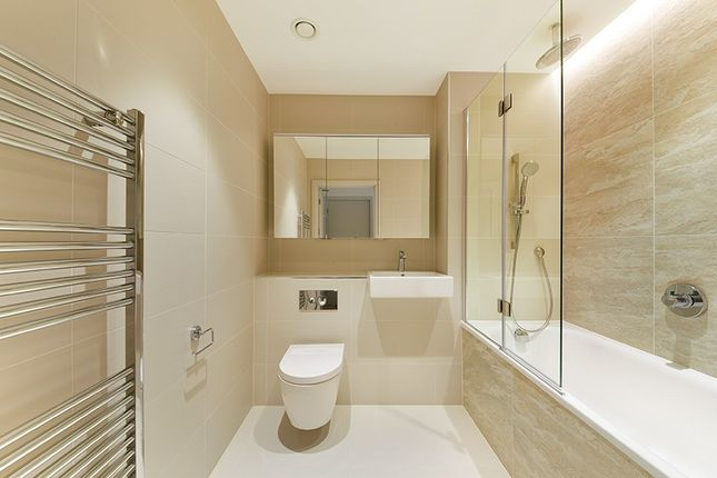 Thumbnail Flat for sale in Onyx Apartments, 100 Camley Street, London