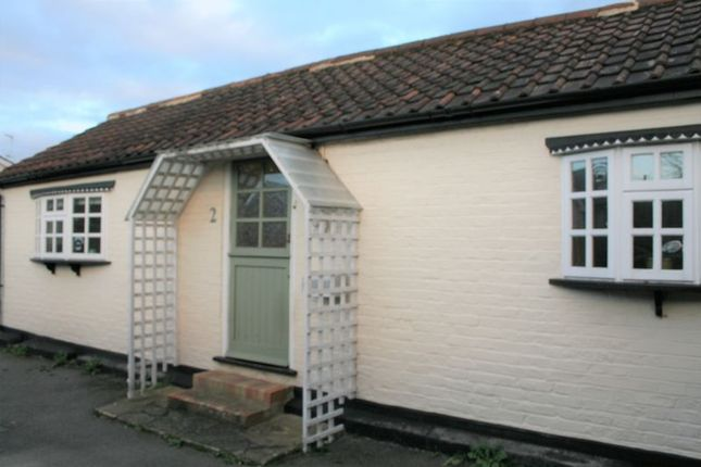 Thumbnail Detached house to rent in The Chase, Cromwell Road, Warley, Brentwood