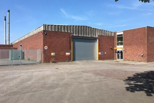 Thumbnail Industrial to let in Unit 2, Third Way Industrial Estate, Unit 2, Avonmouth Way, Avonmouth