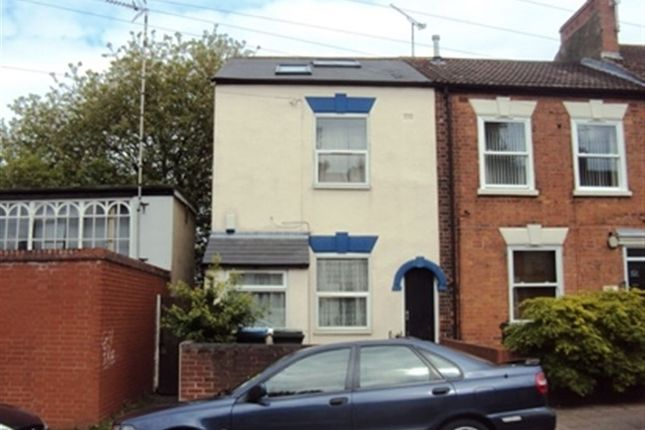 Thumbnail Studio to rent in Lord Street, Chapelfields, Coventry