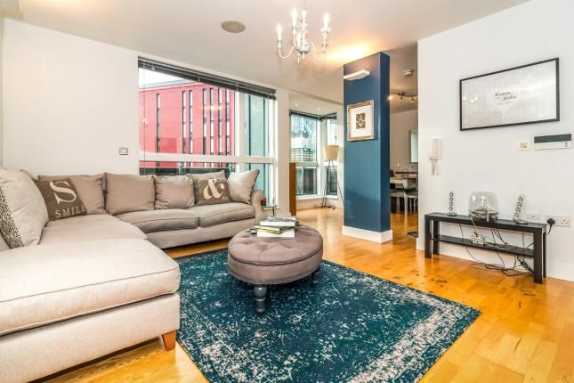 Thumbnail Flat for sale in 61811-15, Whitworth Street West, Manchester, Greater Manchester