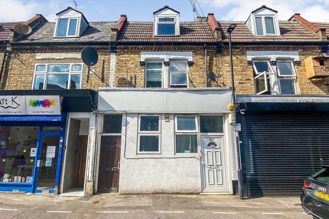 Thumbnail Block of flats for sale in Whittington Road, London