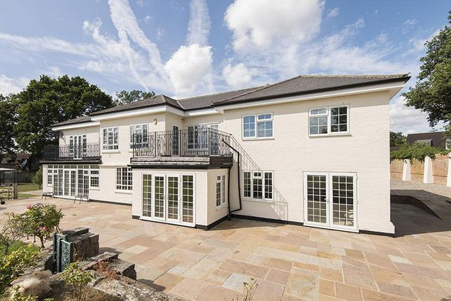 5 bed detached house for sale in Millers Lane, Outwood, Redhill, Surrey