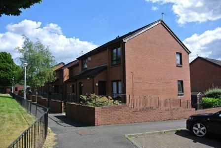 Thumbnail End terrace house to rent in Fulton Street, Anniesland, Glasgow